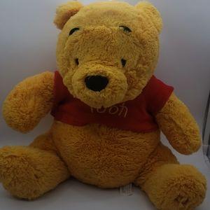 Winnie The Pooh Stuffed Animal